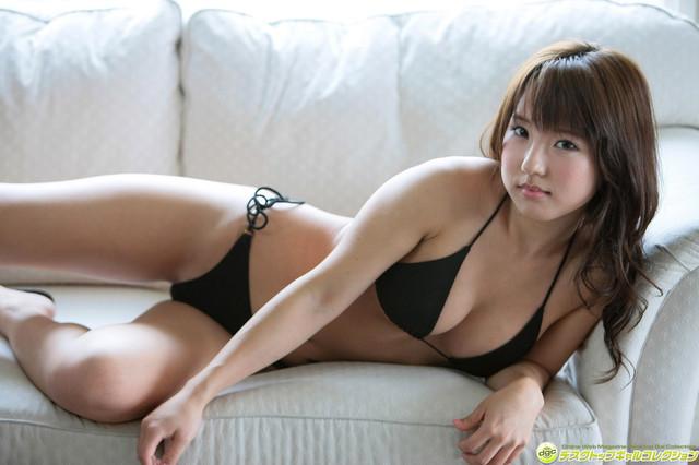 Kawana Shiori 川奈栞