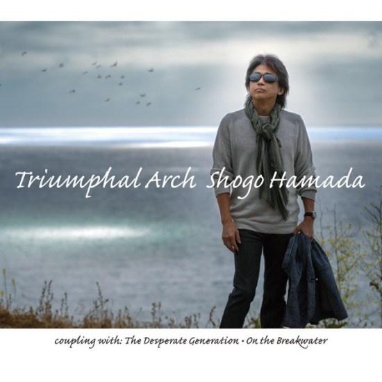 [Single] Shogo Hamada – Triumphal Arch