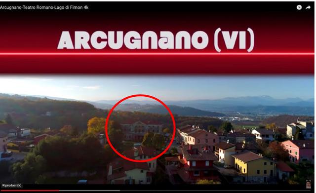 TRATTO DA TEATRO ROMANO DI ARCUGNANO     https://www.youtube.com/watch?v=LFI1lKnSuwY