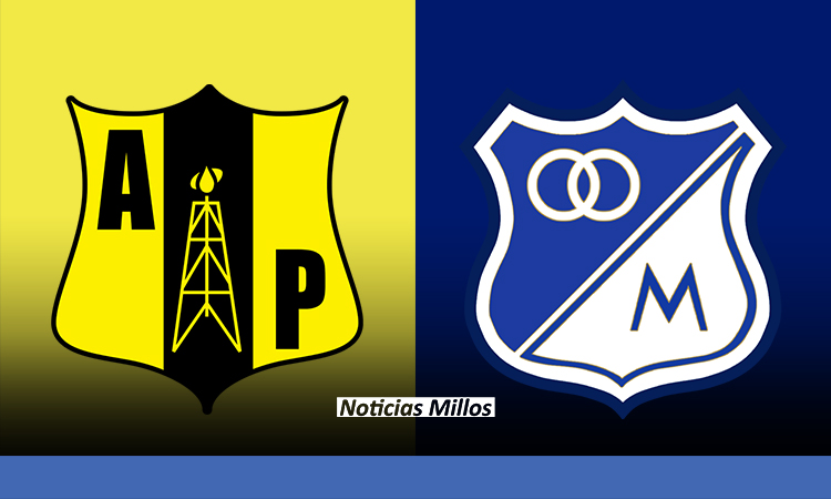 Dónde ver el partido Alianza Petrolera vs Millonarios EN VIVO Copa BetPlay 2021