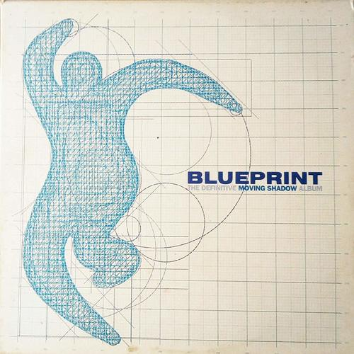 VA - Blueprint (The Definitive Moving Shadow Album) 1997