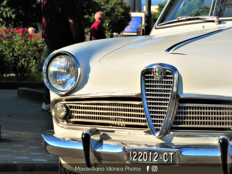 Raduno Auto d'epoca - Trecastagni (CT) - 21 Luglio 2019 Alfa-Romeo-Giulietta-CT122012-3
