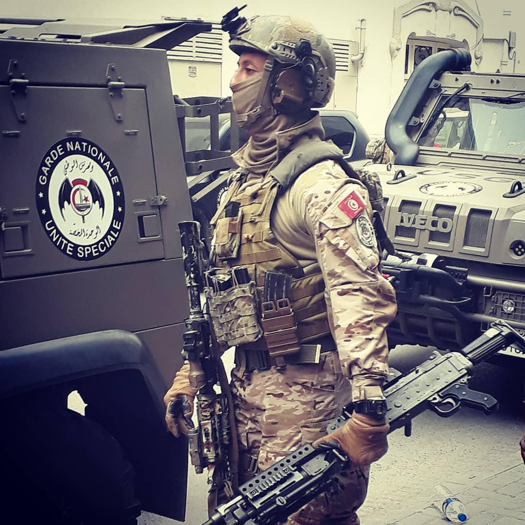 Armée Tunisienne / Tunisian Armed Forces / القوات المسلحة التونسية - Page 16 56391699-414944862631088-3214301347063142113-n