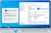 Windows 10 PRO VL 20H1 by OneSmiLe [19033.1] (x64) (2019) [Rus]