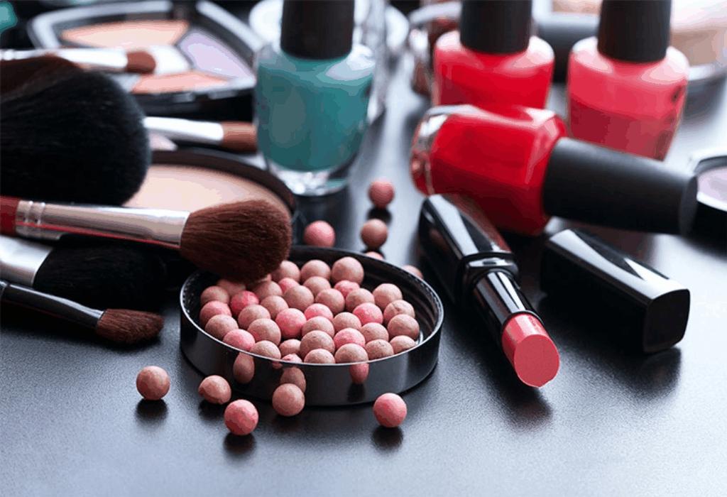 Cosmetics Business News