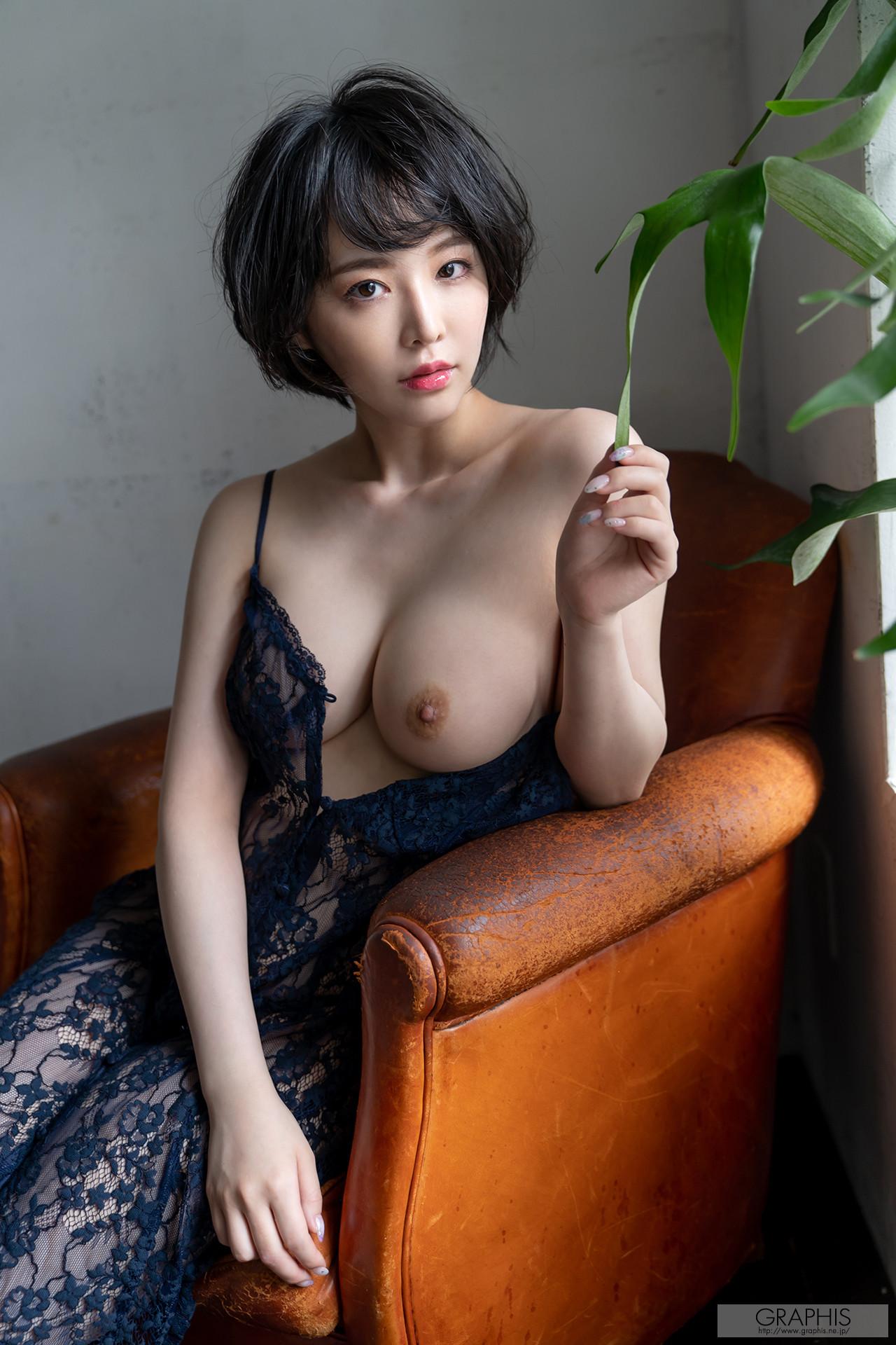 三宮つばき AV女優 ヌード グラビア 052