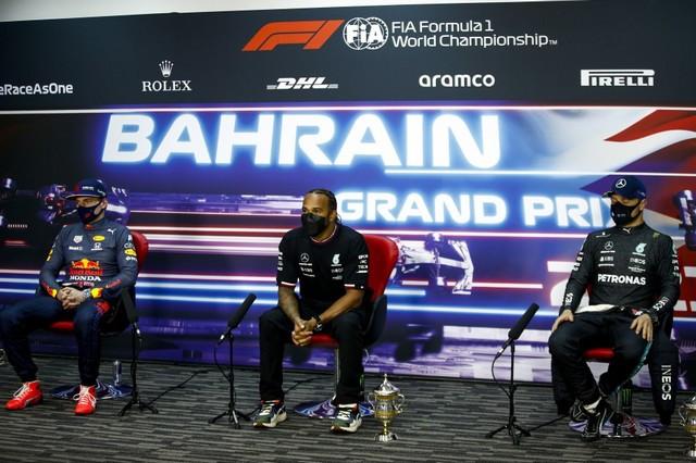 F1 GP de Bahreïn 2020 : Victoire Lewis Hamilton 2101-172409
