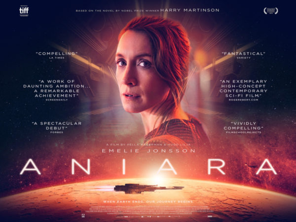 Aniara (2018) PL.WEB-DL.x264.AAC5.1-FOX / Lektor PL