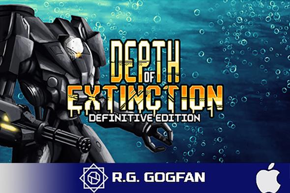 Depth of Extinction (HOF Studios) (ENG) [DL GOG] / [macOS]