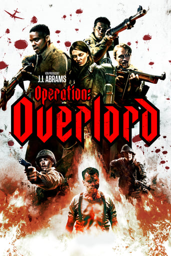 Operation Overlord 2018 German DL 1080p BluRay x264-DETAiLS