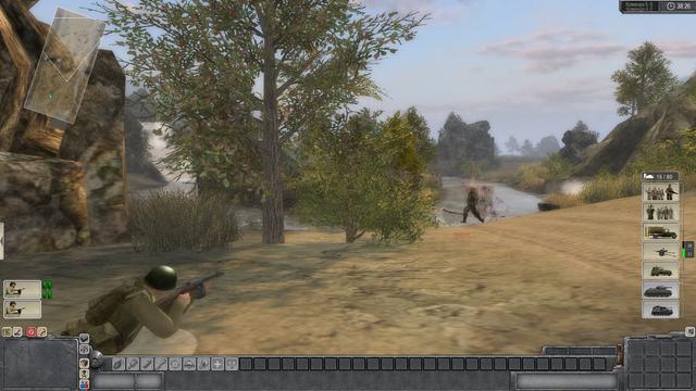 AI For Men of War multiplayer / Бот для мультиплеера