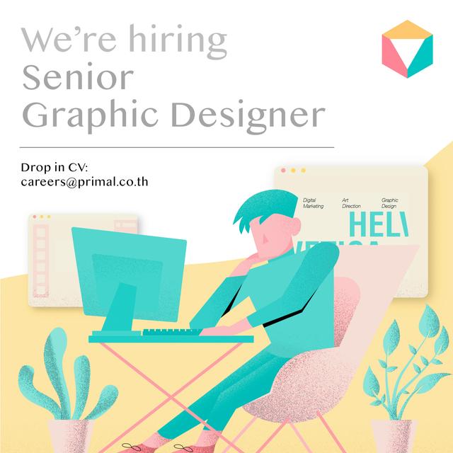 Primal-Sr-Graphic-Job