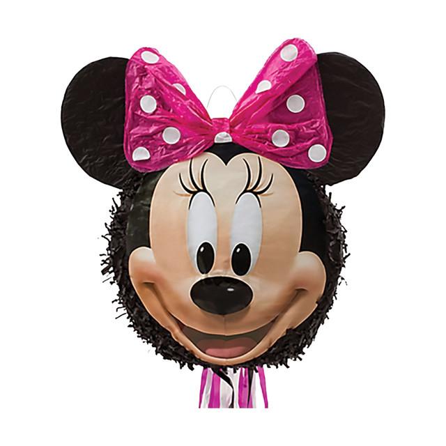 პინატა მინი მაუსი