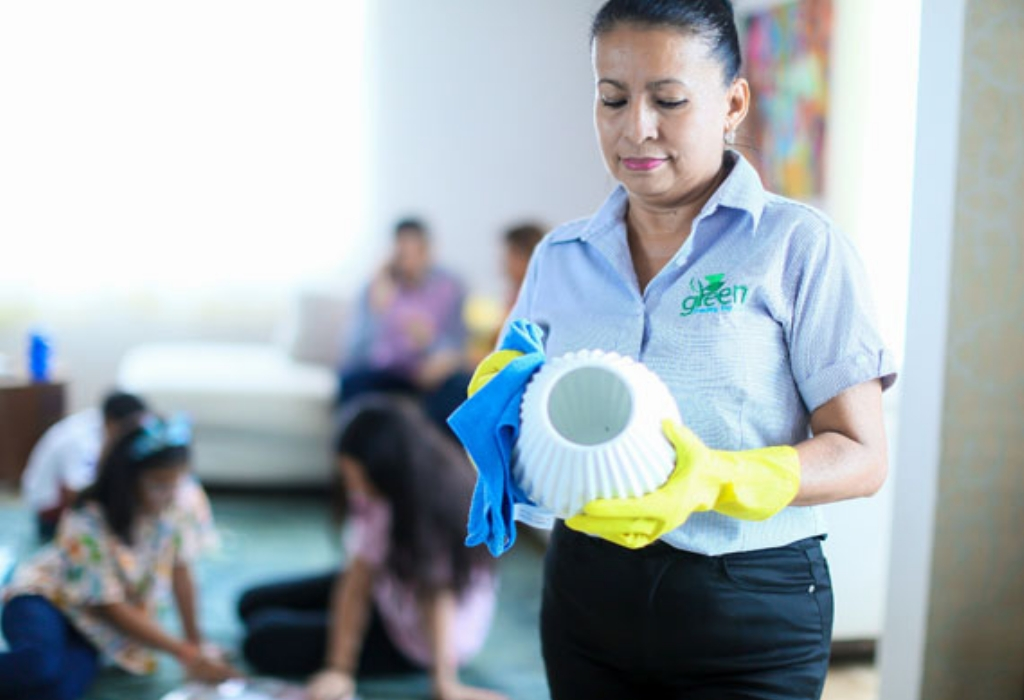 The Unadvertised Details Into House Cleaning Services That A Lot Of People Do not Know About
