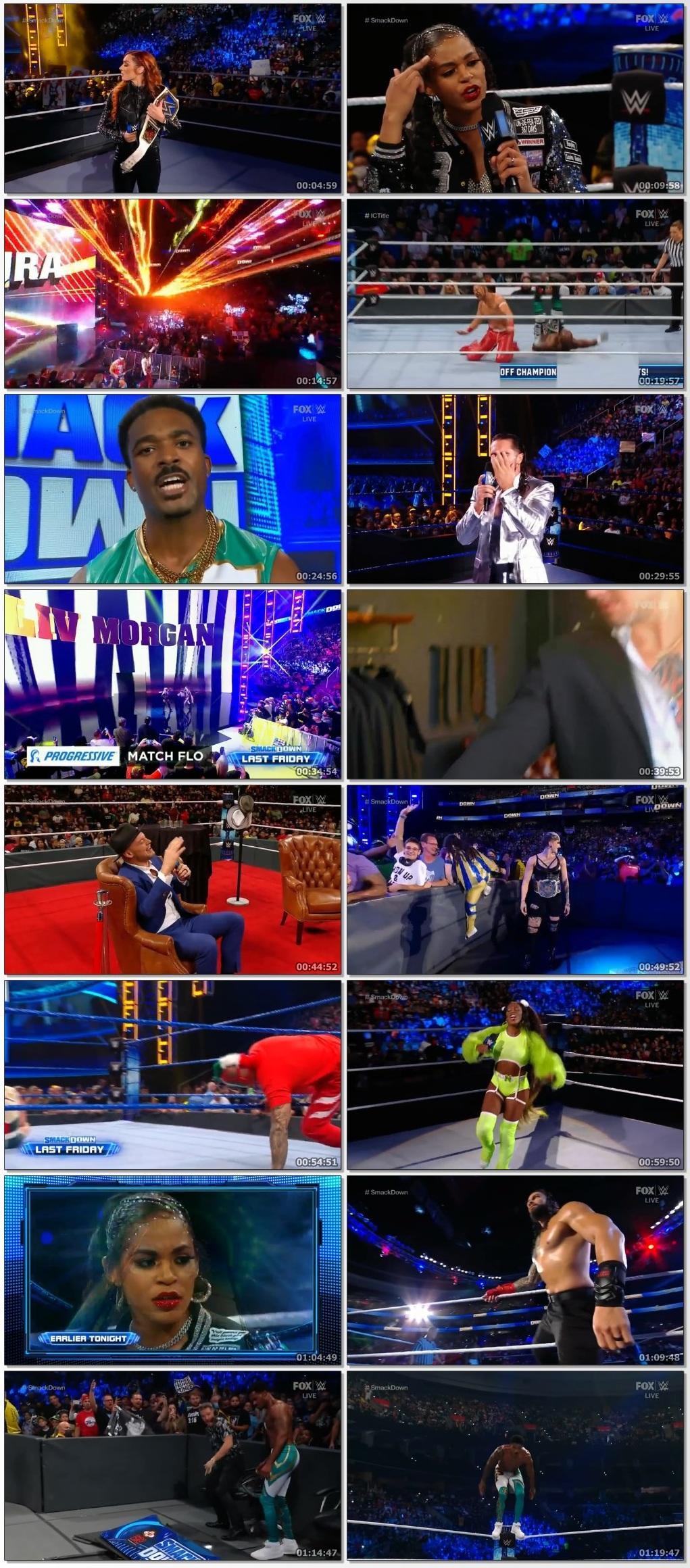 WWE-Friday-Night-Smack-Down-24th-September-2021