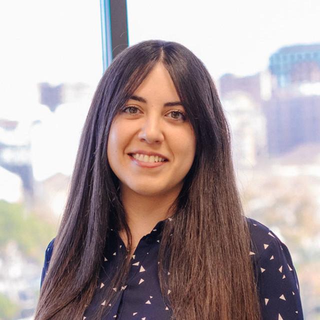 Lorena Calabuig
