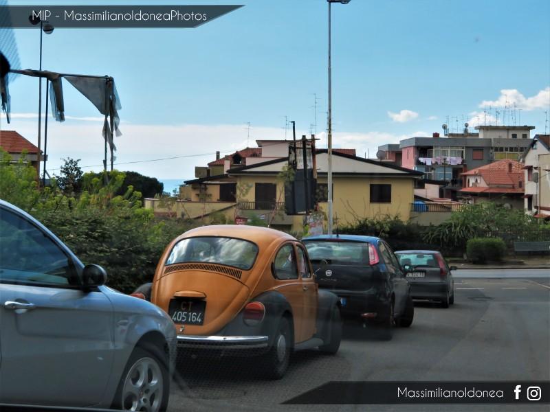 avvistamenti auto storiche - Pagina 15 Volkswagen-Maggiolino-1-2-76-CT405164