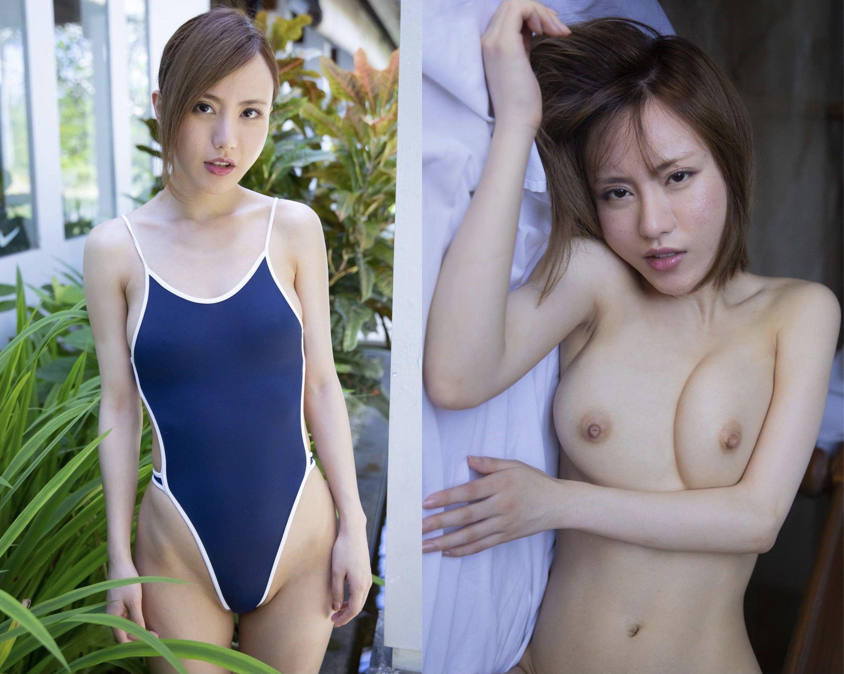 ANAN『Secret Body』058