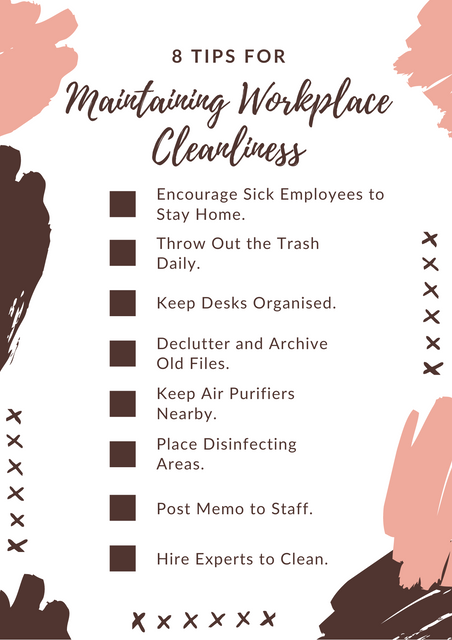 8-Tips-for-Maintaining-Workplace-Cleanliness