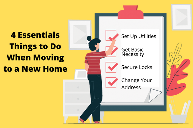 4-Essentials-Things-to-Do-When-Moving-to-a-New-Home