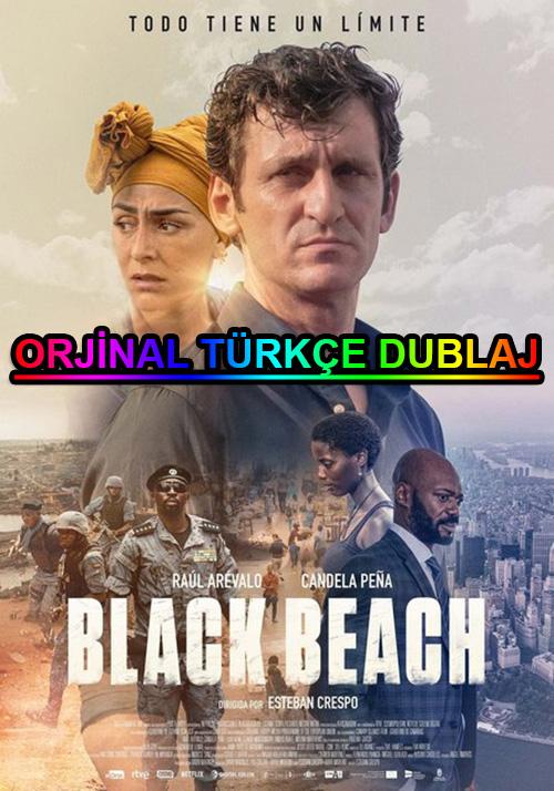 Black Beach   2021   WEB-DL   XviD   Türkçe Dublaj   m720p - m1080p   WEB-DL   Dual   TR-EN   Tek Link