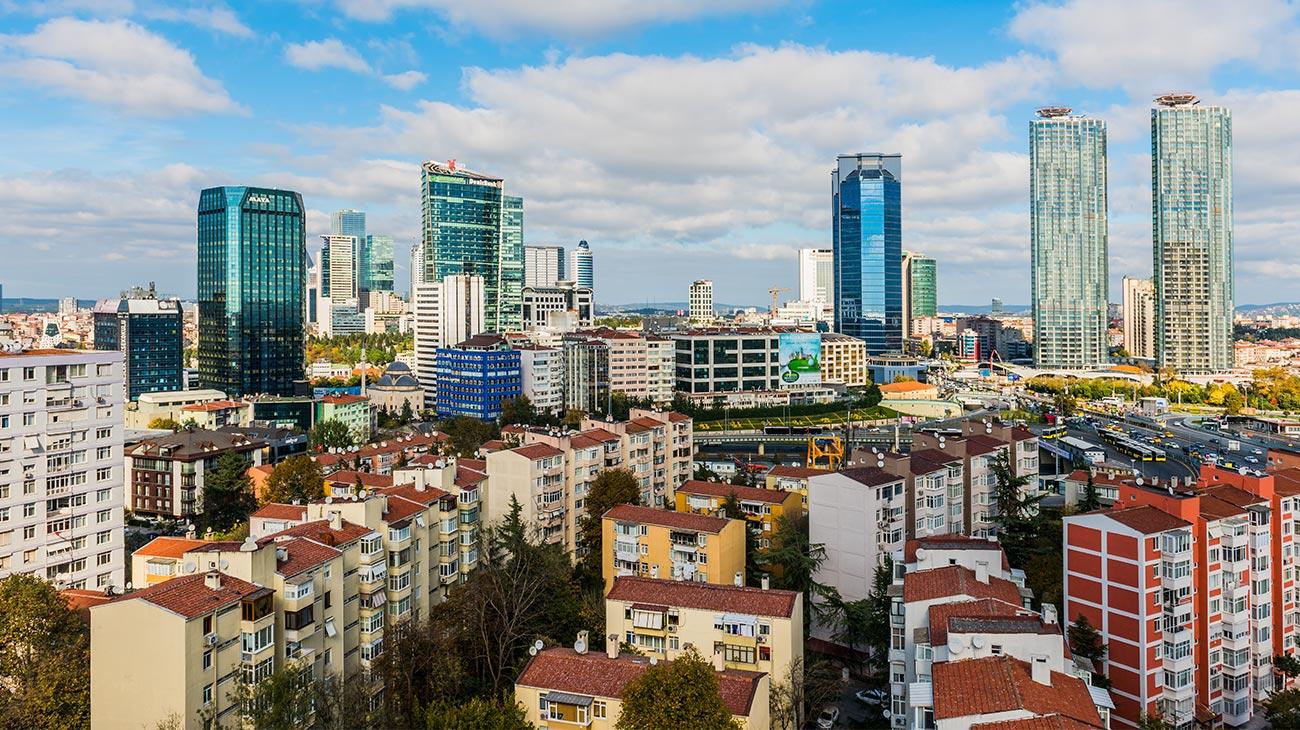 شراء عقار في تركيا بضمان حكومي