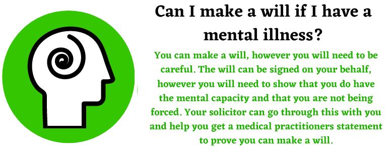 mental illness help