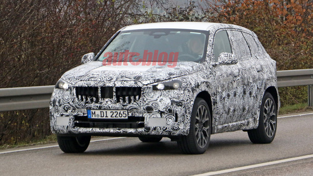 2021 - [BMW] X1 III - Page 2 E2-A54-BAE-21-BD-44-F9-84-FF-86021683-B51-E