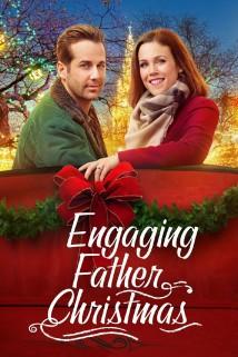 ნიშნობა სანტასთან Engaging Father Christmas