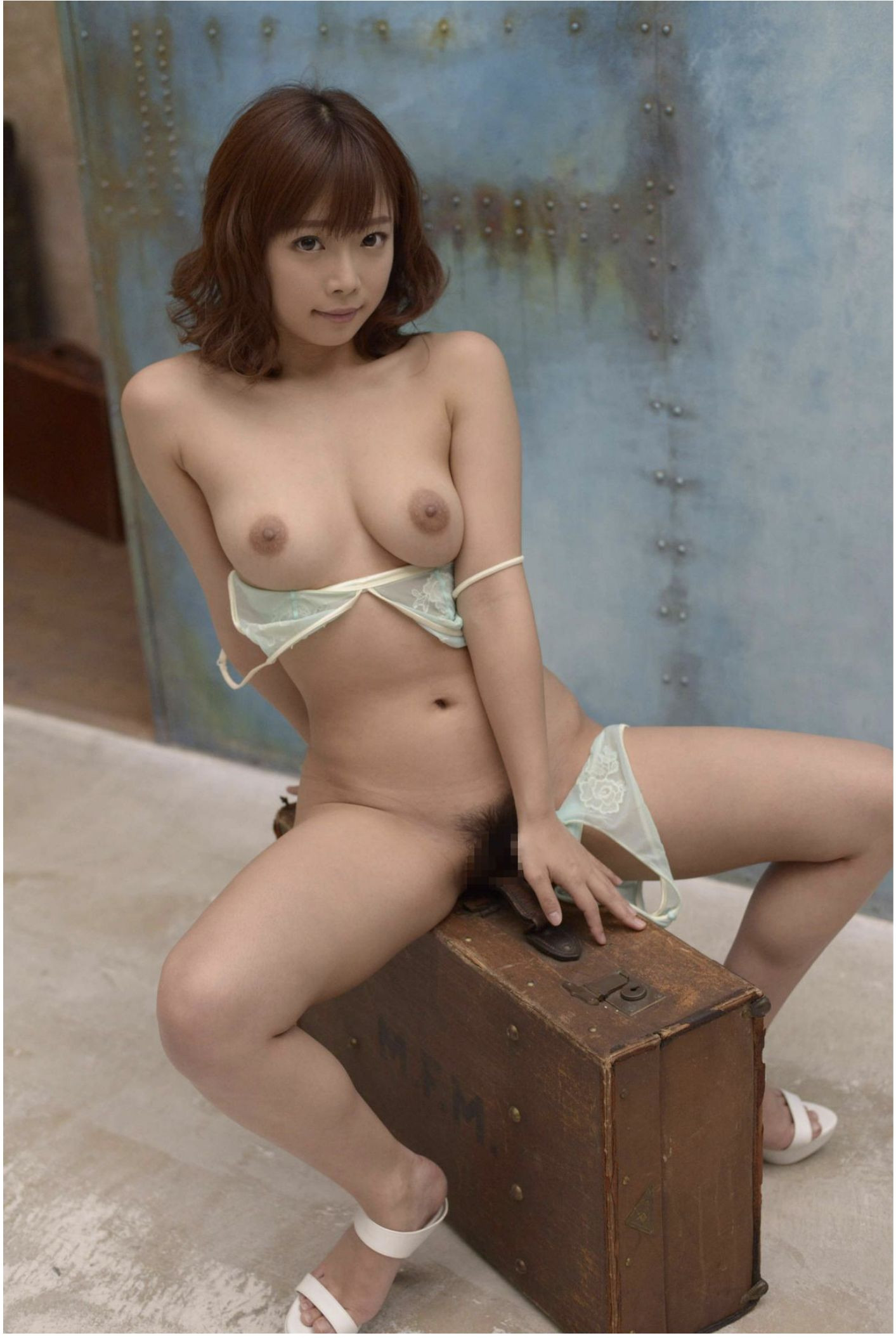 SOFT ON DEMAND GRAVURE COLLECTION 紗倉まな04 photo 103