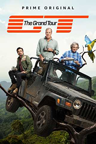 The Grand Tour Season 3 Download Full 480p 720p