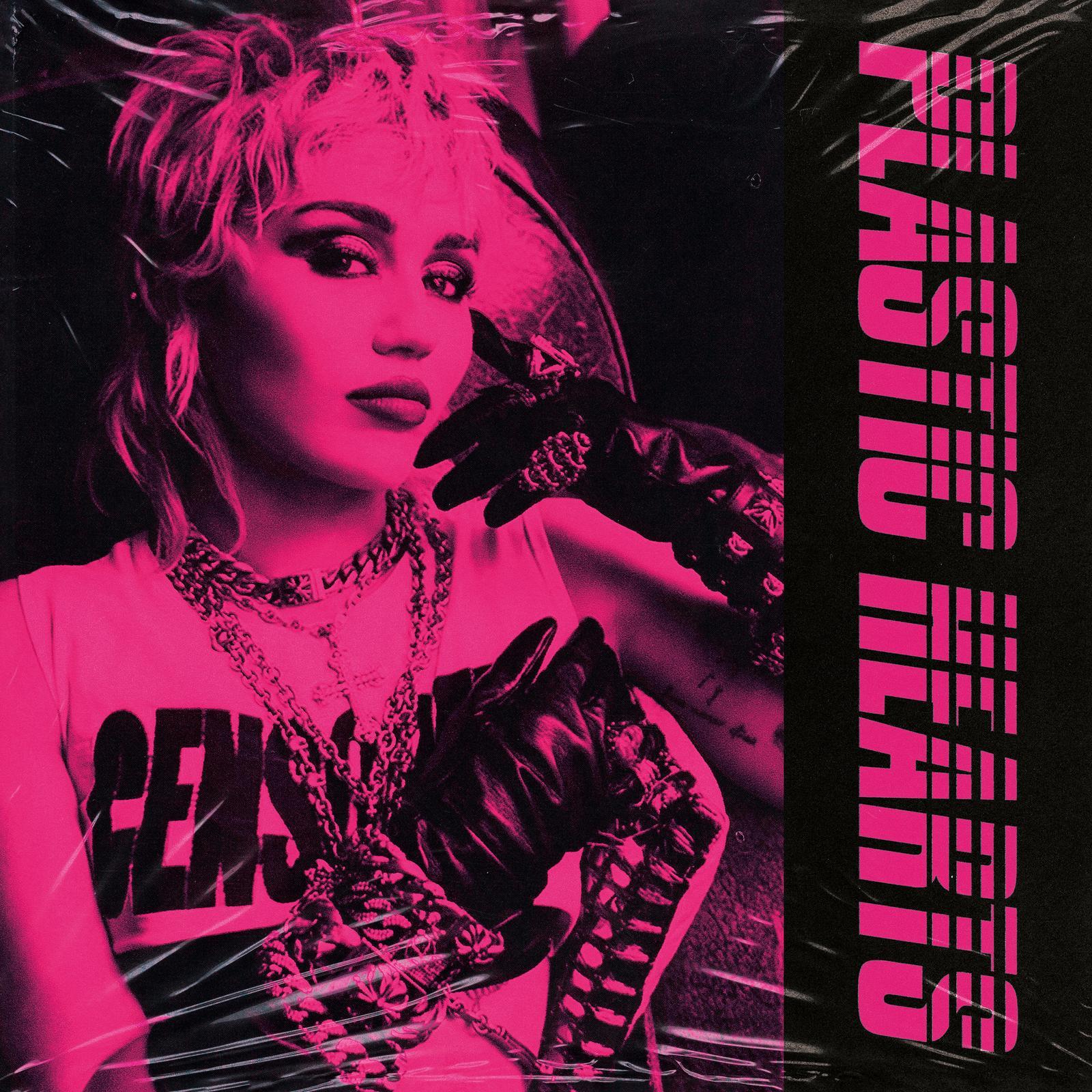 è uscito oggi Plastic Hearts, il nuovo album di Miley Cyrus