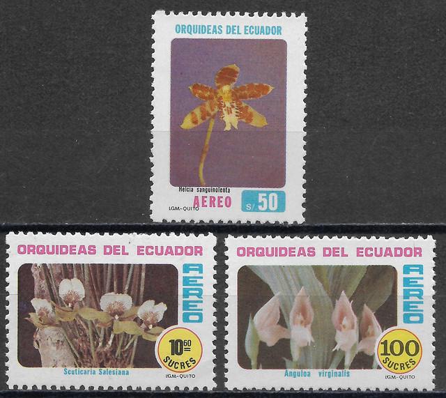 O Ecuador 1889
