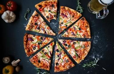 Pizza-Croydon