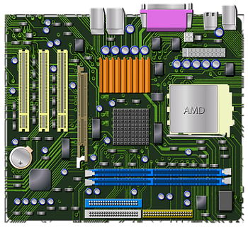 processing-device-motherboard