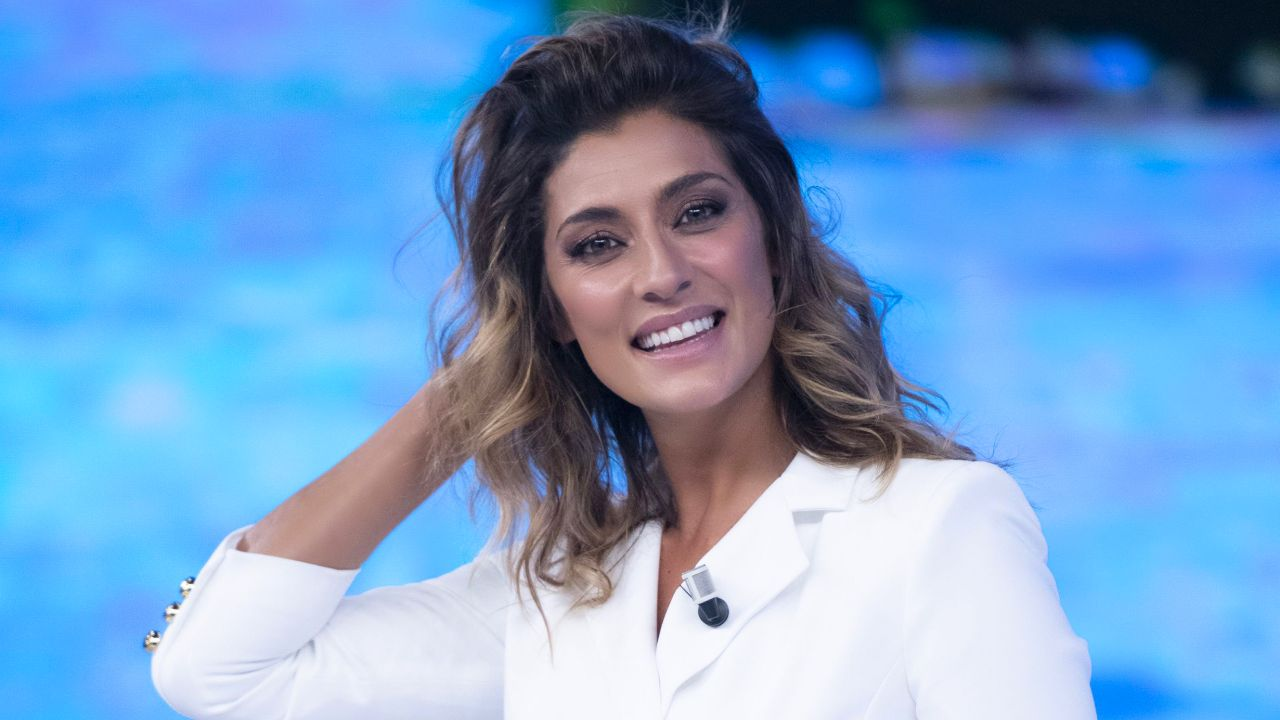 Elisa Isoardi pronta a tornare in tv