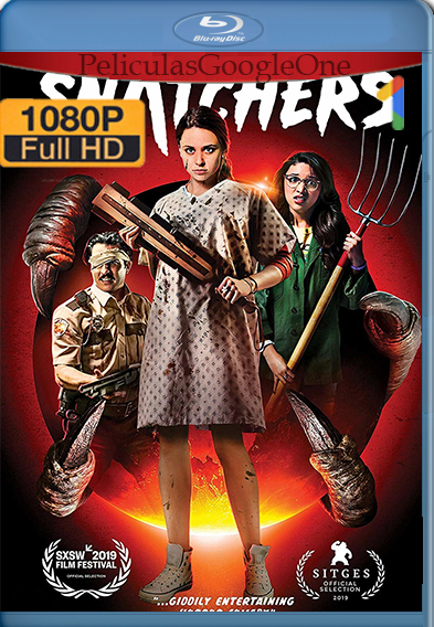 Snatchers (2019) HD [1080p] Latino [GoogleDrive] | Omar |