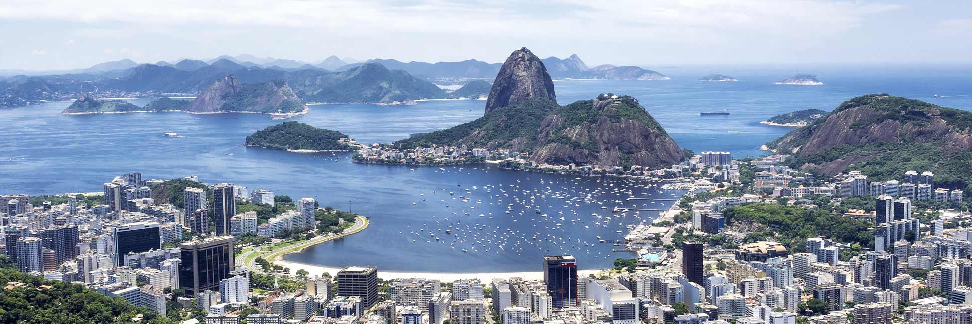 Rio de Janeiro, Brazil Image Source: https://images.app.goo.gl/hGrBygLG9xpMKq547