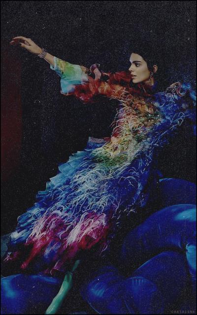 unusual world • chataigna Colorful