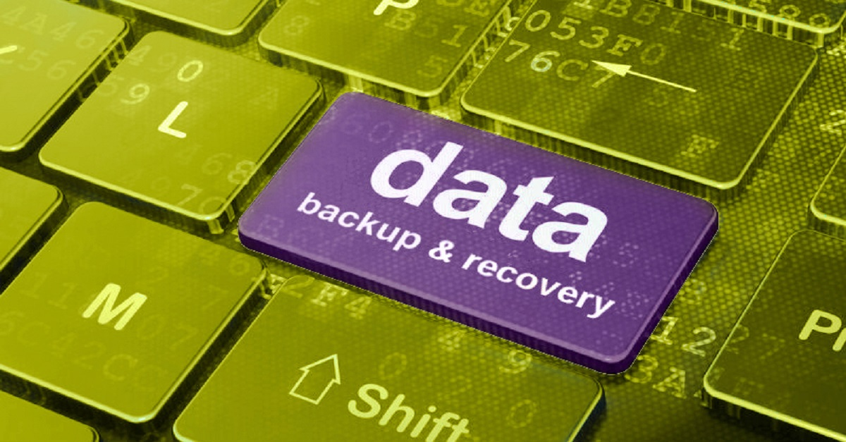 Why Backup and restore is needed?