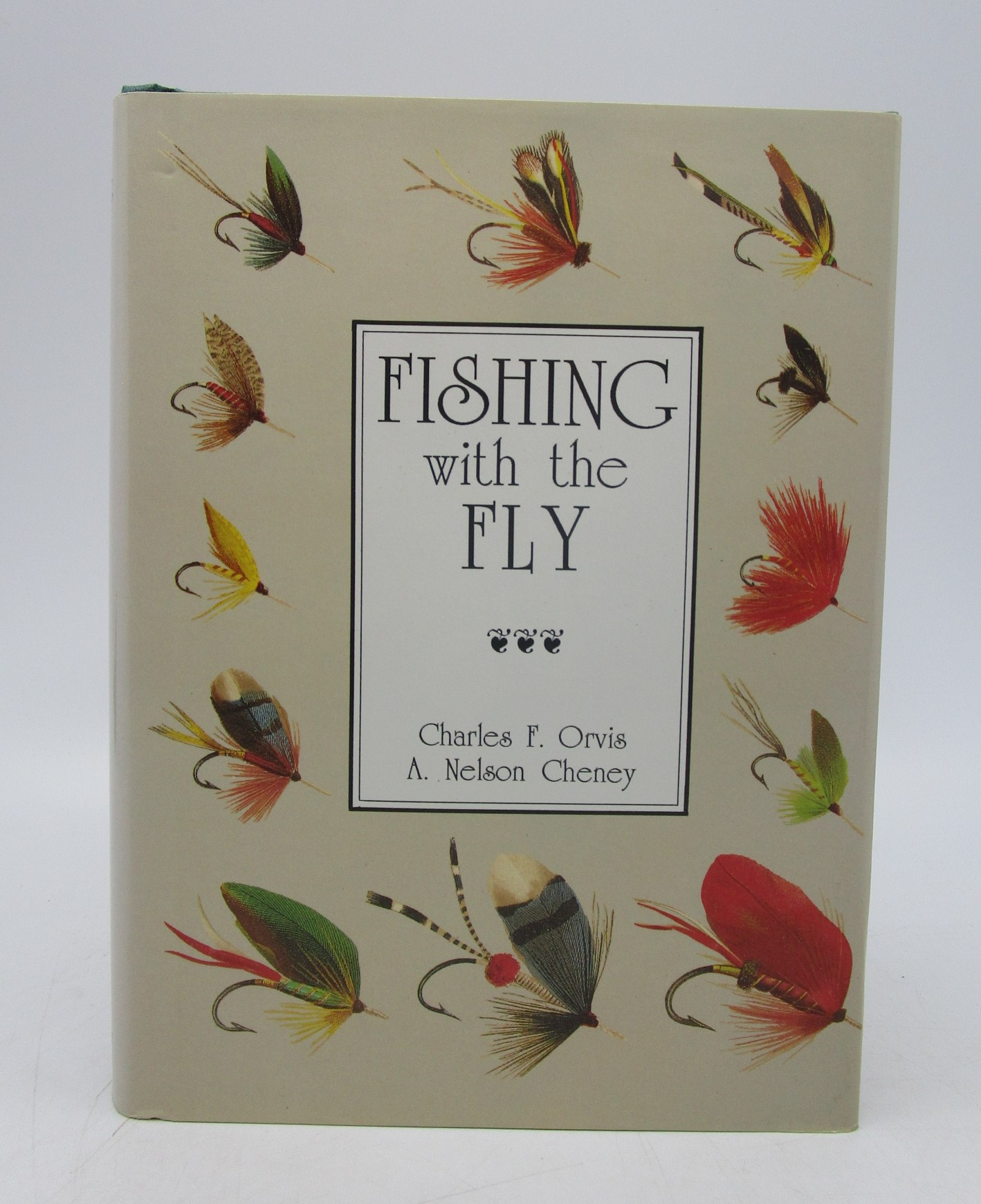 Image for Fishing With The Fly