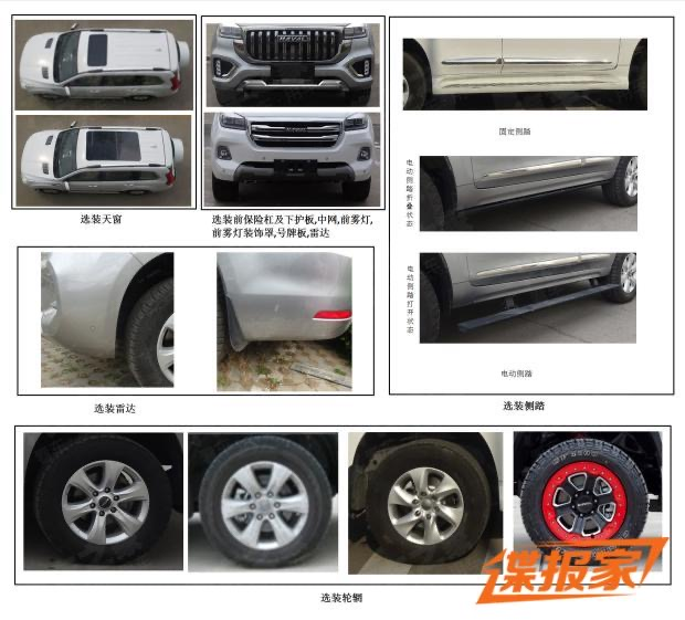 [Actualité] Groupe Great Wall Motors - Page 8 B2-AEC1-DB-5-C86-4-CF9-BCD0-55689-A3-F7-C03