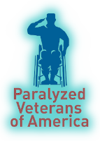 Donate to Paralyzed Veterans