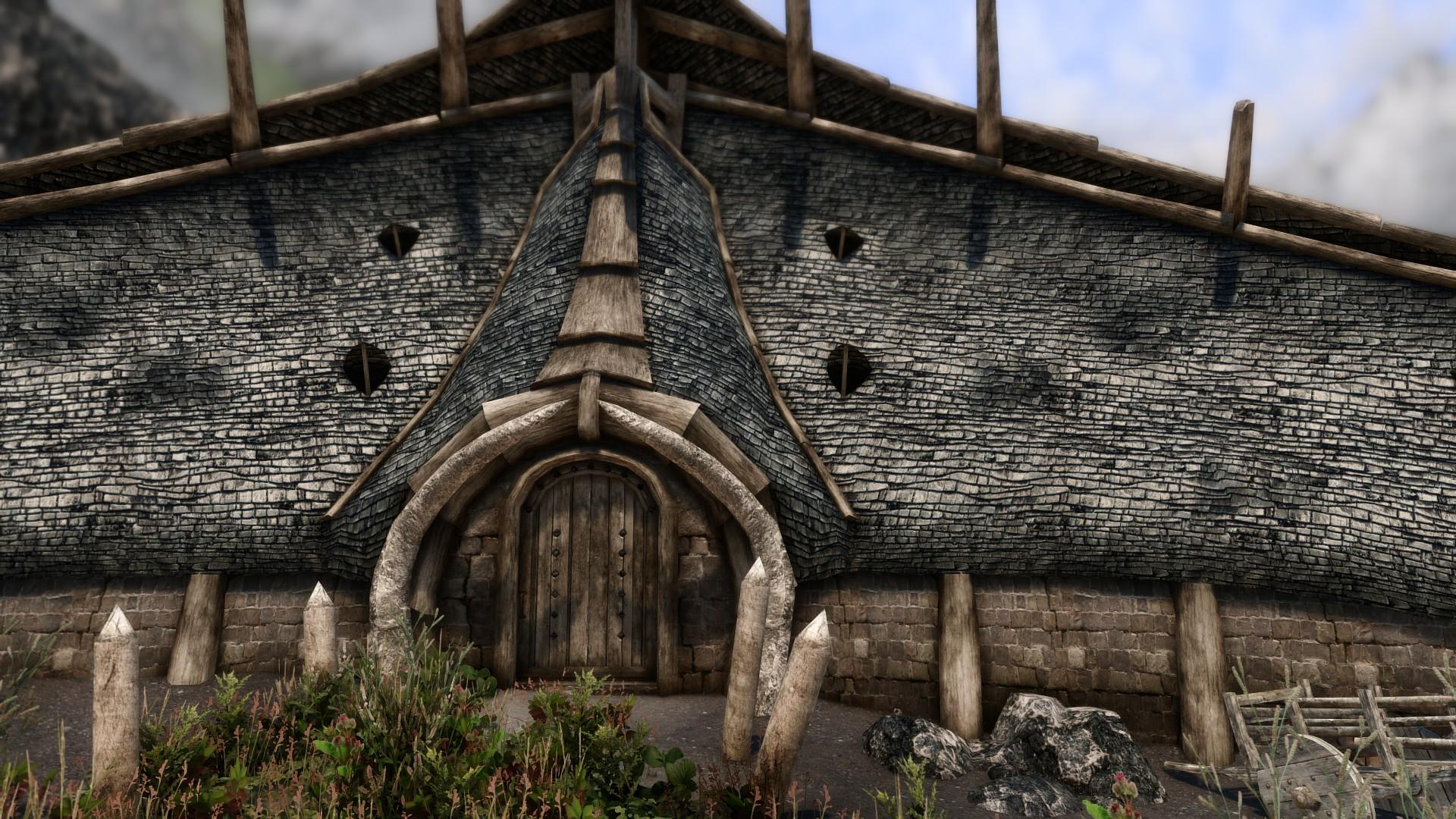 Скачать Орочьи крепости от CleverCharff (SE) / Orc Strongholds by CleverCharff