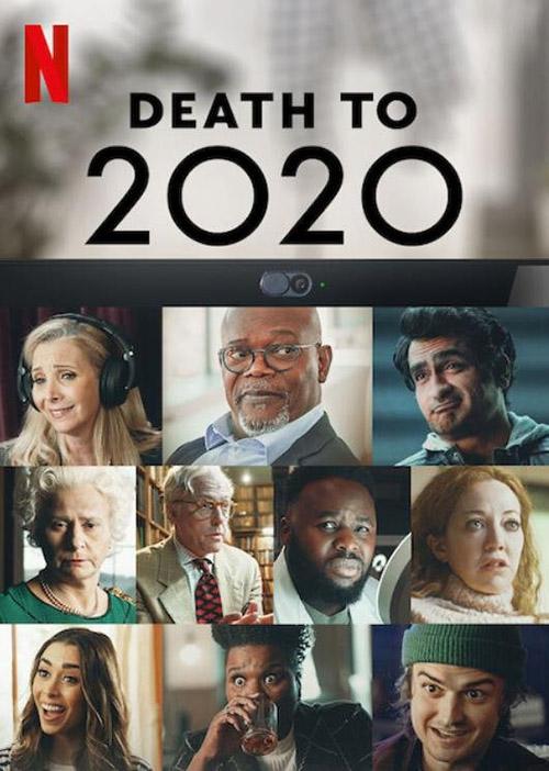 2020 Bit Artık | Death to 2020 | 2020 | m720p - m1080p | WEB-DL | Türkçe Altyazılı | Tek Link