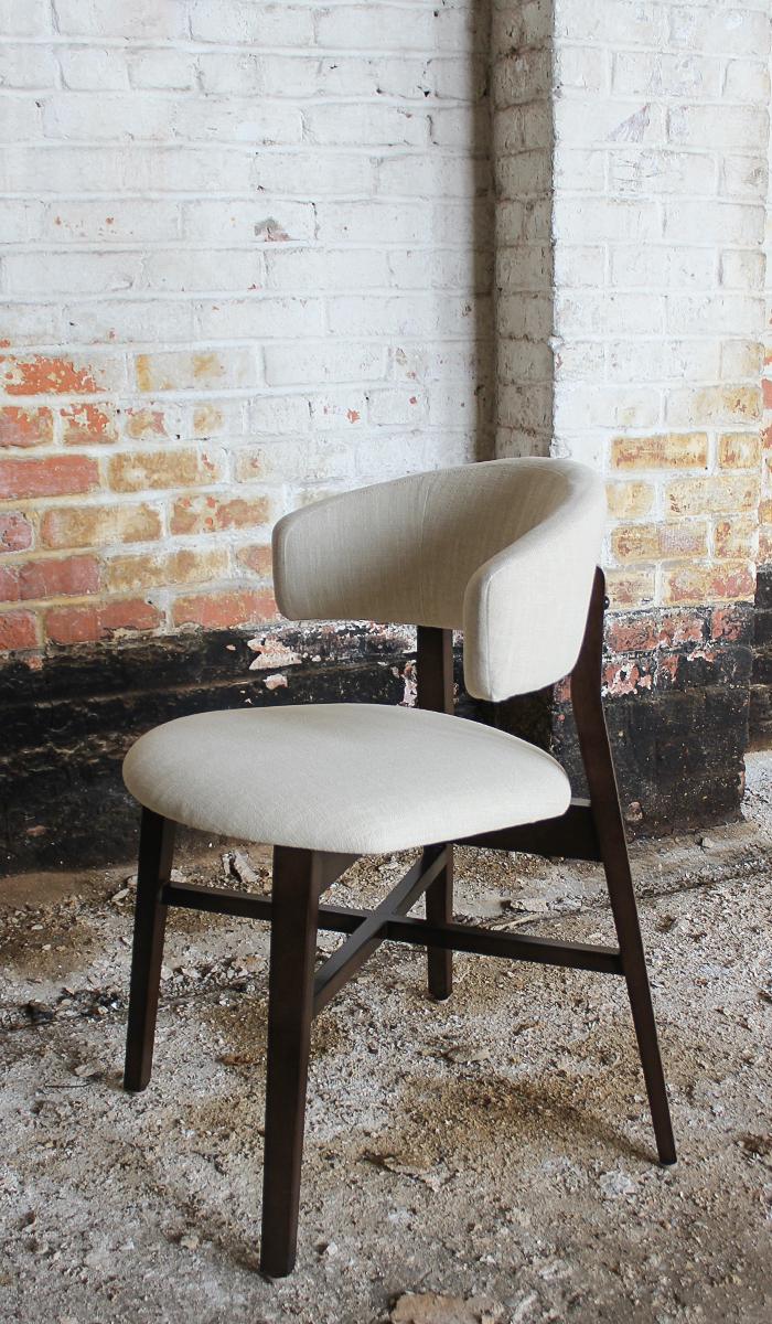 Txtur Arc Chair