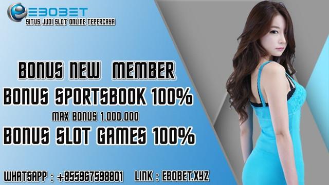 EBOBET.NET | AGEN LIVE CASINO| SPORTBOOKS | IDN POKER | SLOTS GAMES | TEMBAK IKAN - Page 2 BANNER-SLOT-100