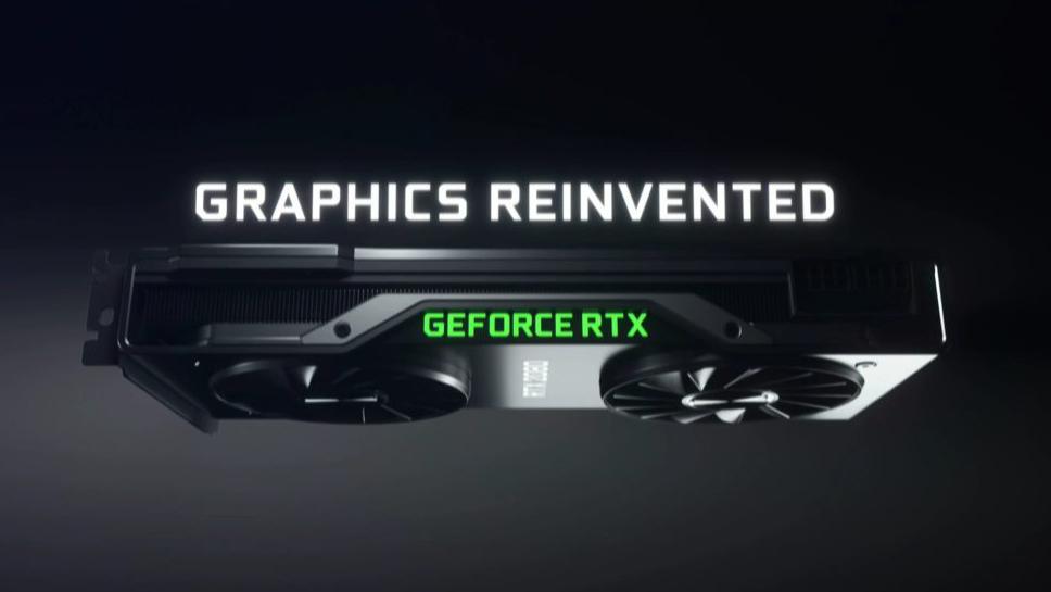 Nvidia Luncurkan GeForce RTX 2060 di CES 2019