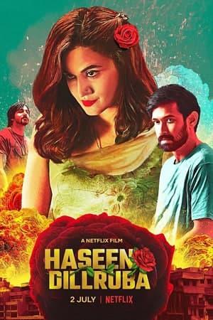 Download Haseen Dillruba (2021) Hindi Full Movie 480p [400MB] | 720p [1GB] | 1080p [2GB]