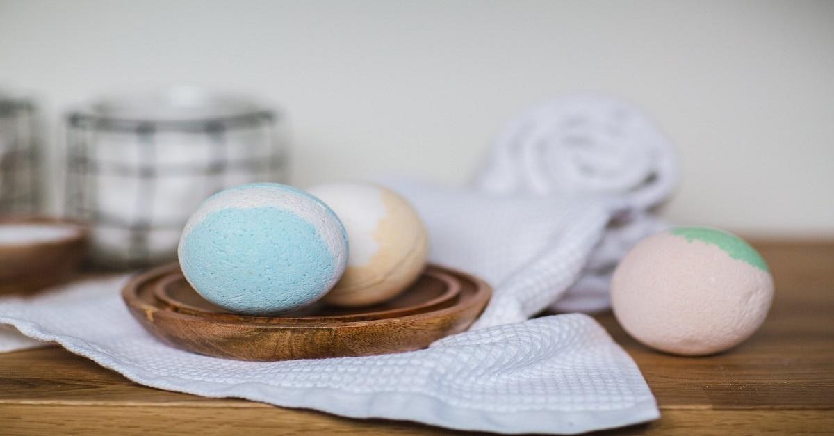Advantages of custom bath bomb wholesale